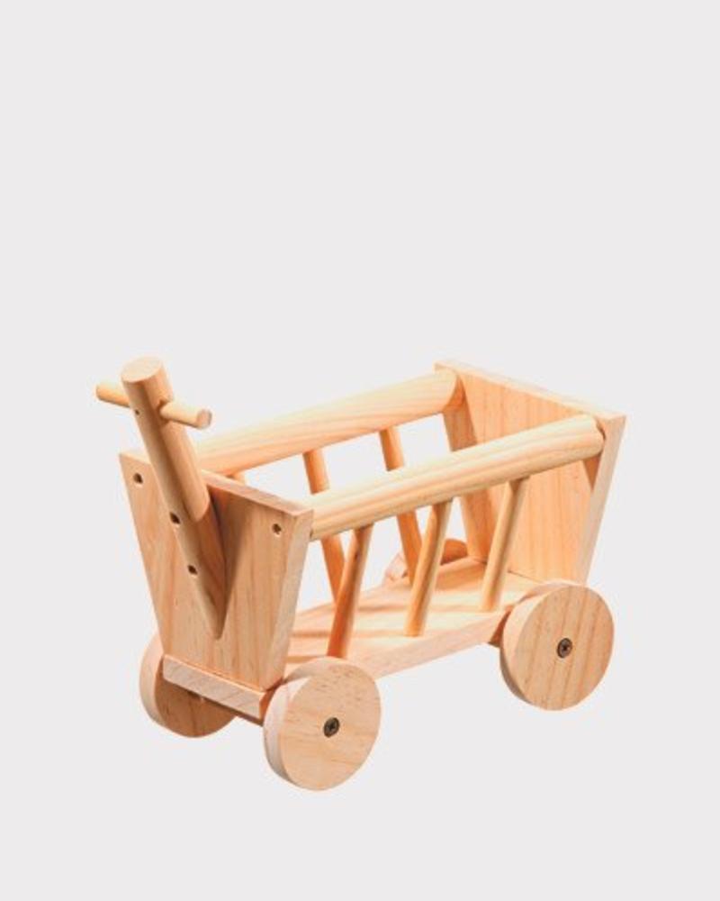 Walking wagon Carro