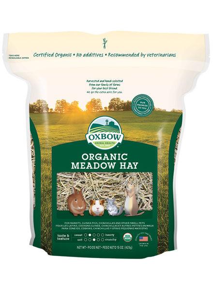 Oxbow Oxbow, Organic Meadow hooi