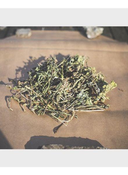 Paardenbloemblad 2de keuze: gr.  gewicht