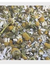Fleurs de camomille 100 gr - 1kg