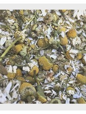 Chamomile flowers  1.5 - 15 kg