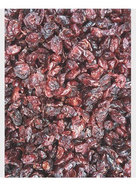 Cranberries: kl. gewicht