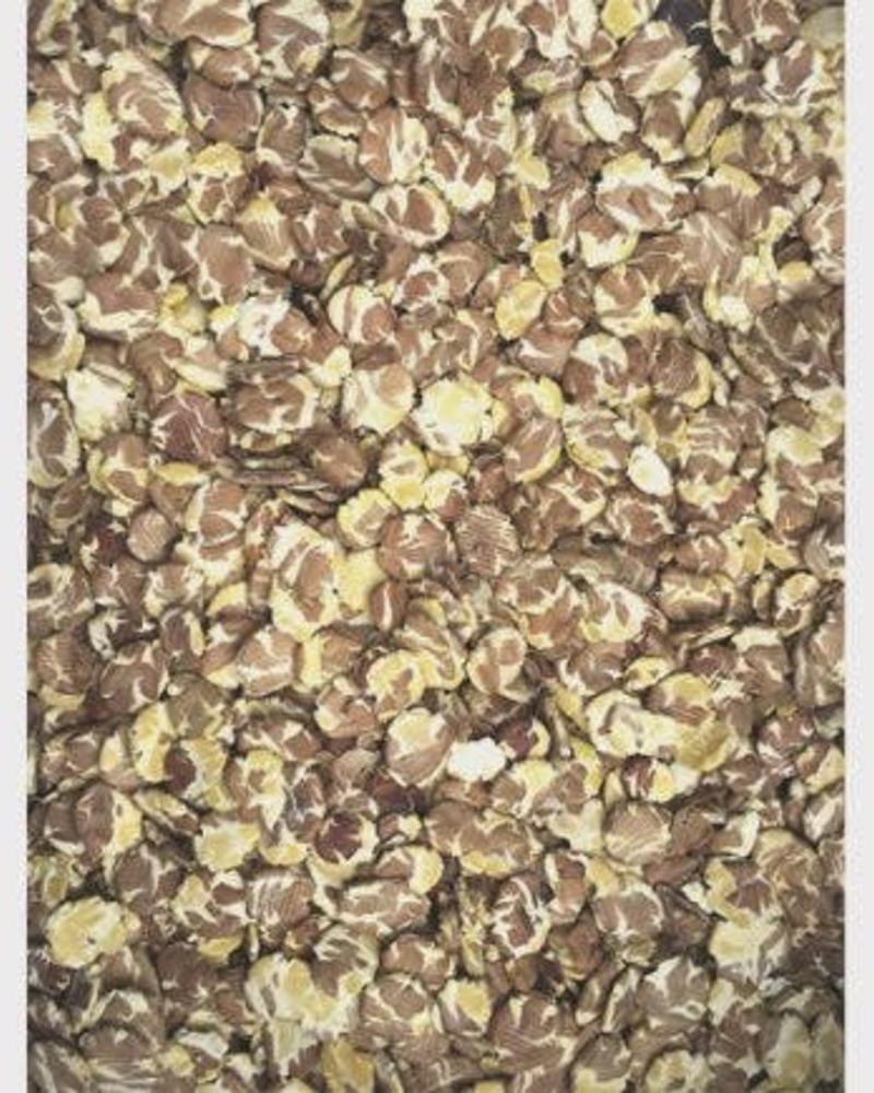 Flocons de fèves