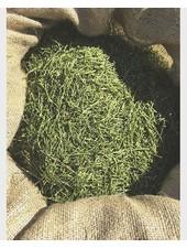 Peterselie steeltjes: gr. gewicht