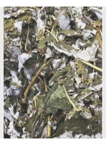 Feuille de framboise 100 gr - 1 kg