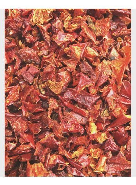 Red pepper 100gr - 1kg