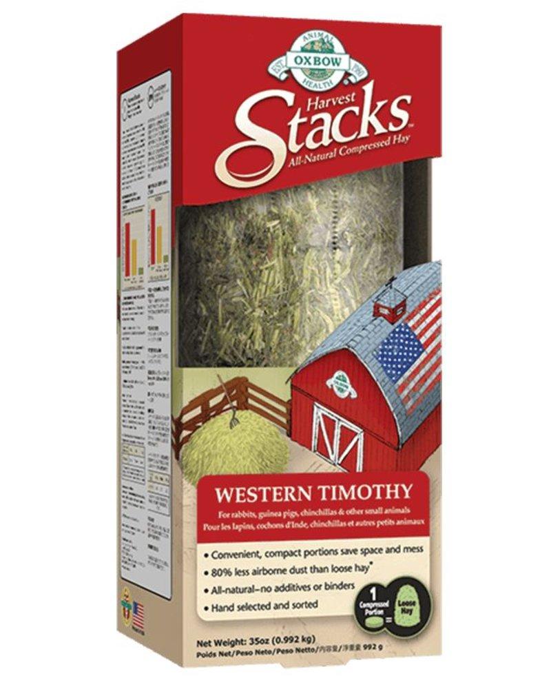 Oxbow Oxbow Harvest Stacks - Western Timothy