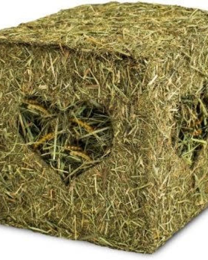 JR FARM Jr-Farm Hay cube with meal worms