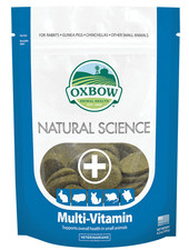 Oxbow Natural Science - Complément Alimentaire Multi Vitamines