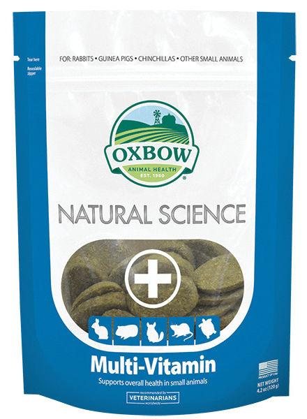 Oxbow ACTIE Oxbow, Multi vitamine
