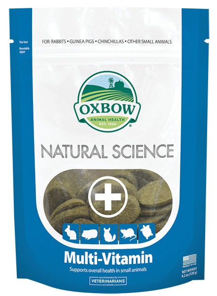 Oxbow Multi vitamine