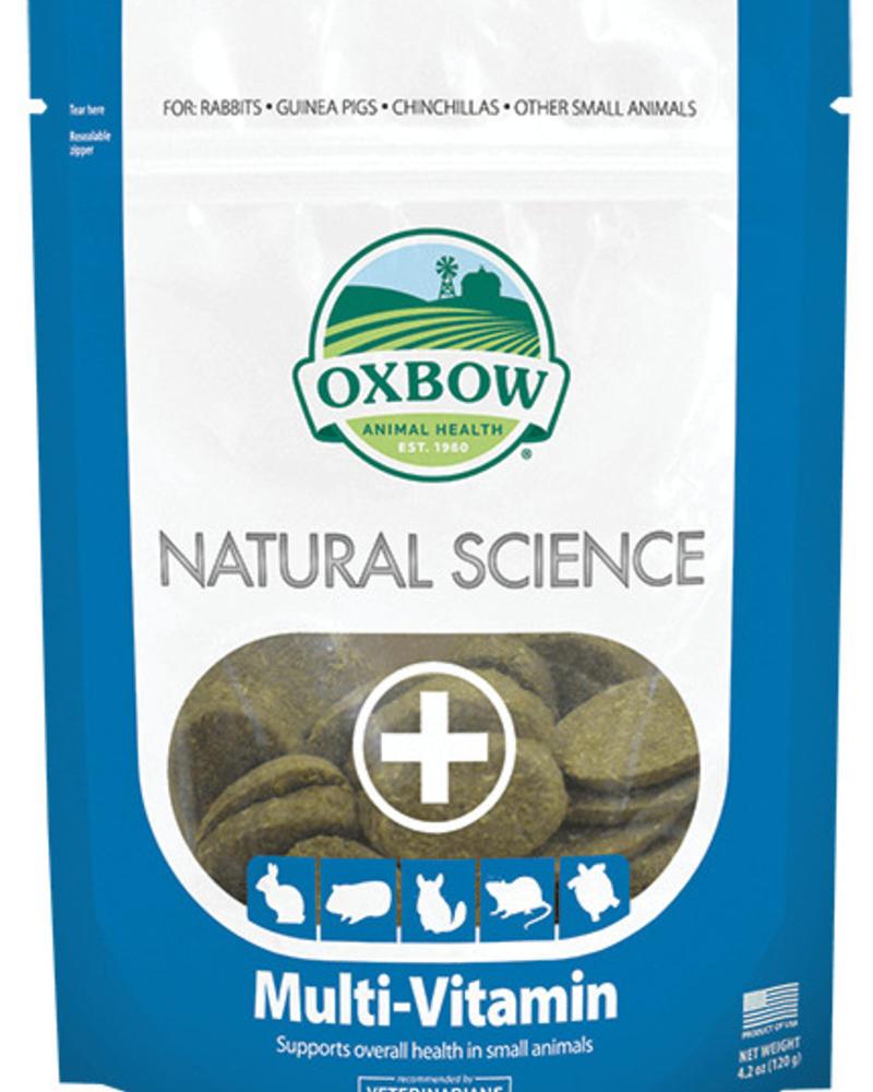 Oxbow Oxbow Multi vitamine support