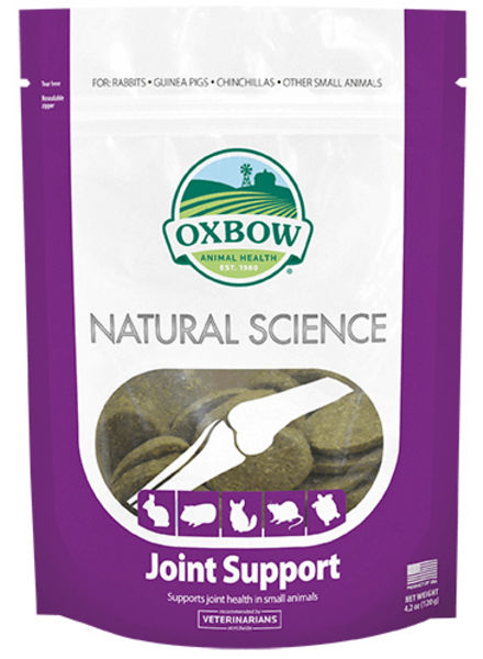 Oxbow Natural Science - Complément alimentaire Articulaire