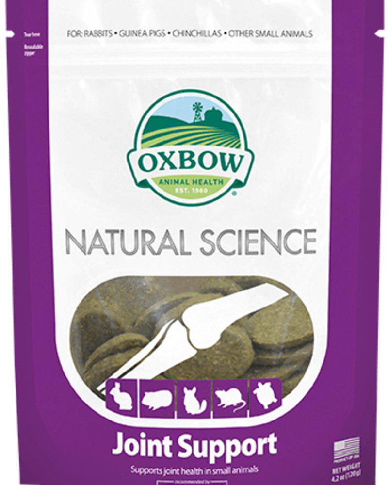 Oxbow Oxbow Natural Science Joint Support