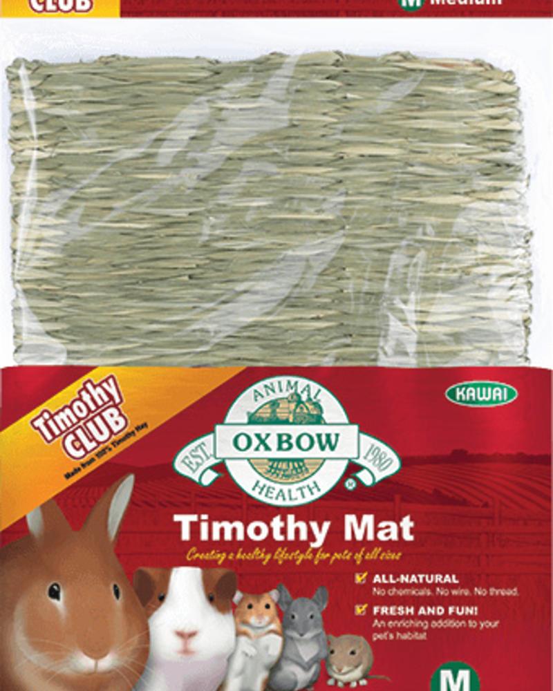 Oxbow Oxbow, Timothy mats