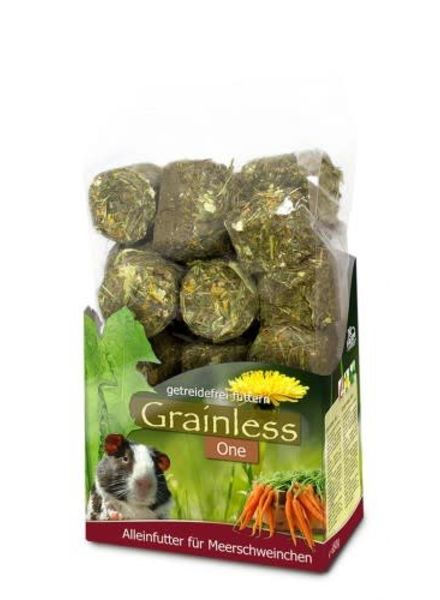 Jr-Farm Grainless One, Cavia