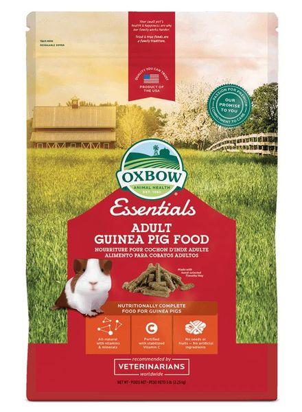 Oxbow Essentials cavia voeding 2,25 kg
