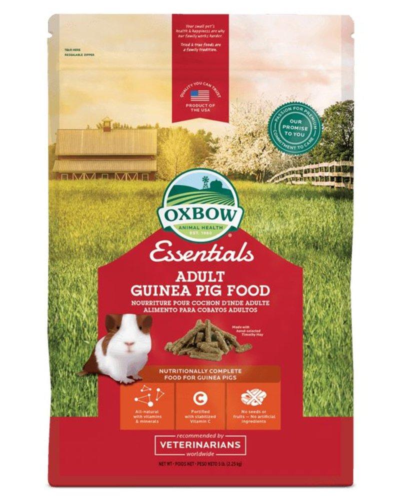 Oxbow Oxbow, Essentials cavia voeding, 2,25 kg