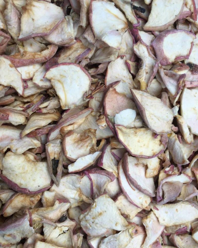 Apple slices/chips