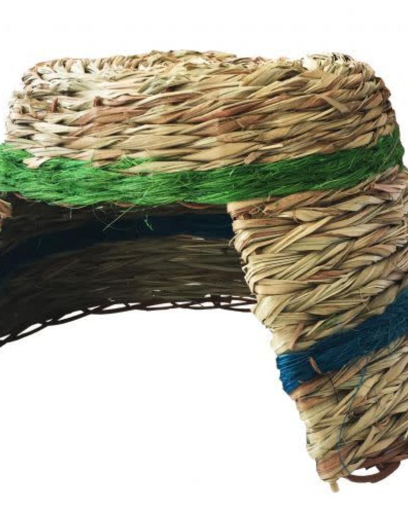 Grassy Hut