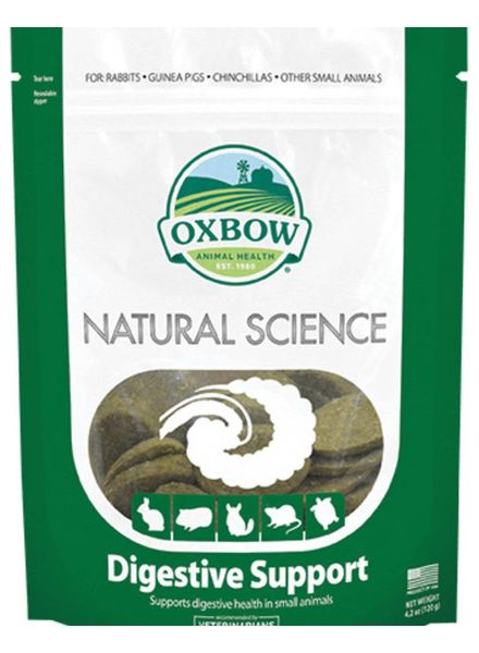 Oxbow Oxbow, Digestive support