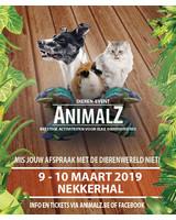 Tickets AnimalZ 2019