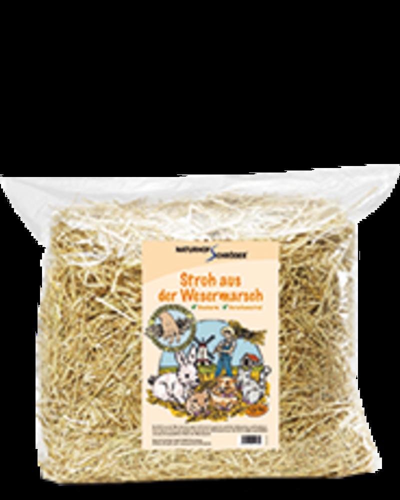 Wesermarsch stro, 3 kg