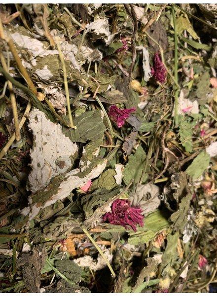 Bloemenmix gr. gewicht