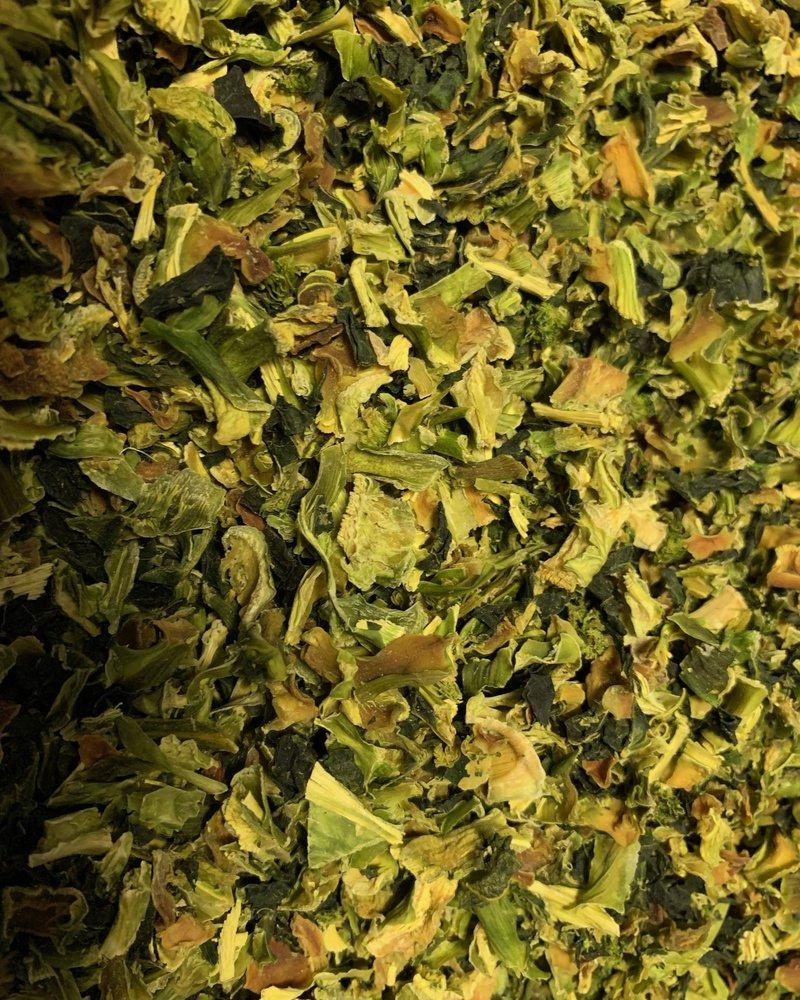 Broccoli vlokken kl. gewicht
