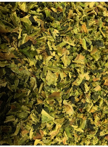 Broccoli vlokken gr. gewicht