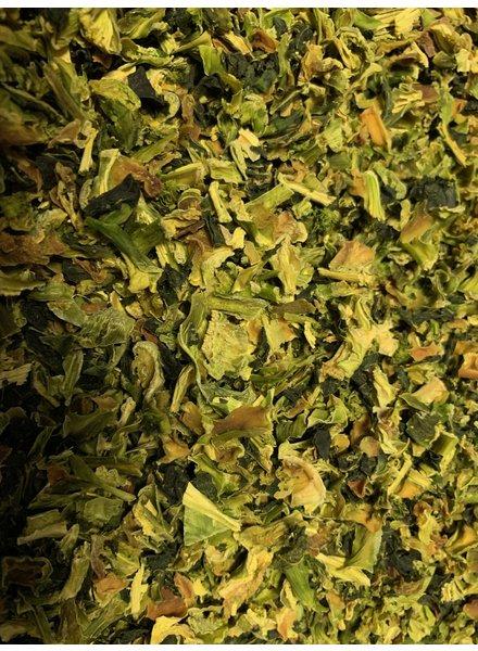 Flocons de brocoli 1.5 kg - 15kg