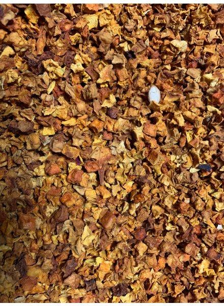 Pumpkin cubes 100 gr - 1 kg
