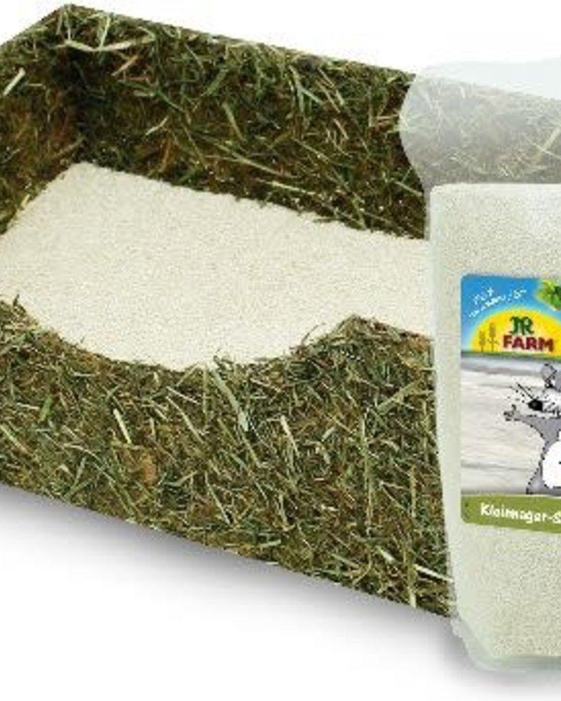 JR FARM Jr-Farm Bac à Sable pour gratter et creuser pour les lapins et rongeurs