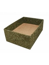 JR FARM Graaf-Zandbak voor konijnen en knaagdieren