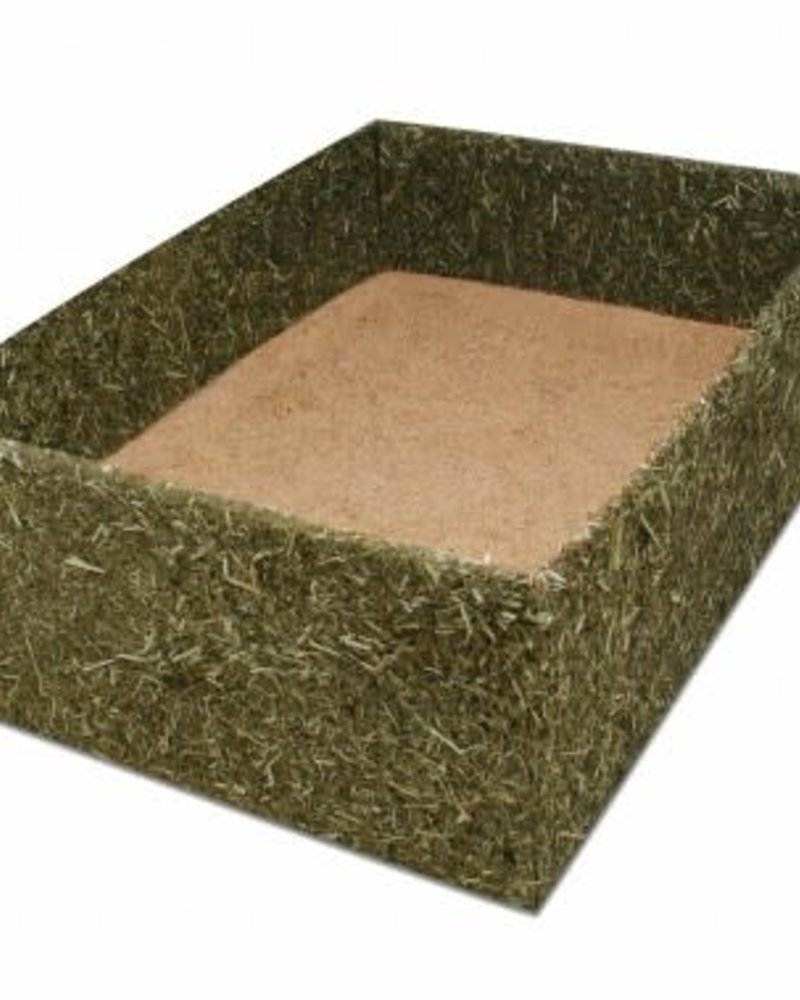 "JR FARM Jr-Farm  ""Back to Instinct"" Burrow Box or Bath-Box"