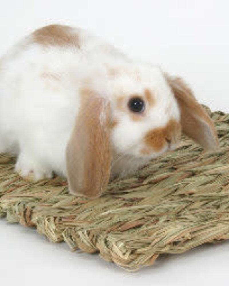 Grassy mat