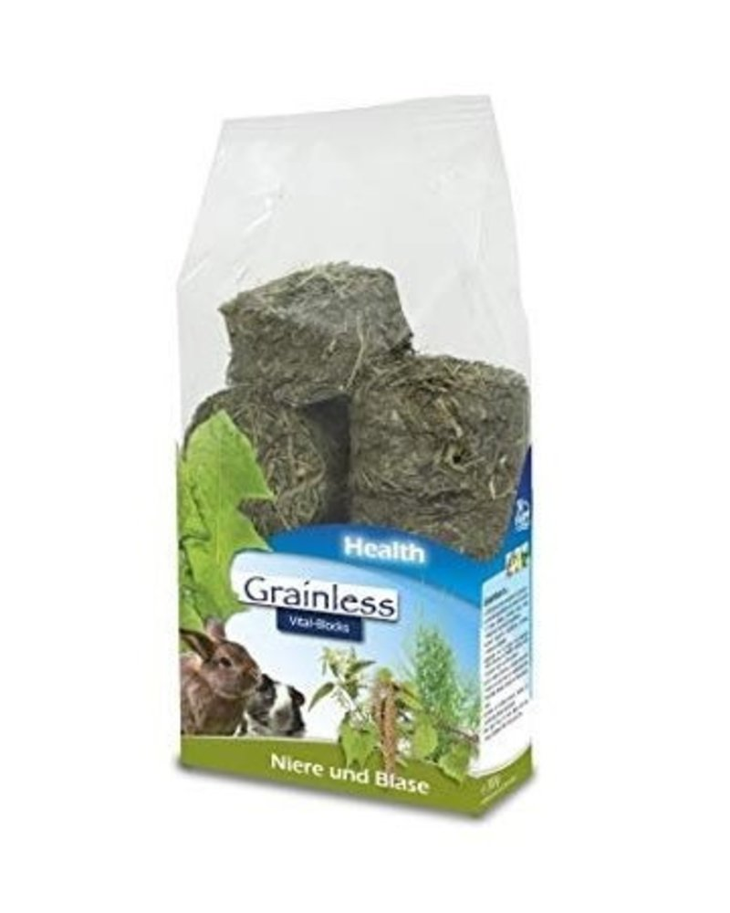 JR FARM JR-Farm Grainless health vital-blocks
