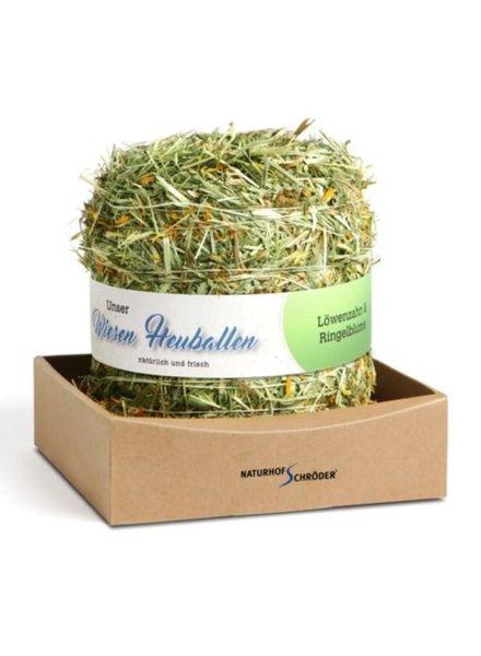 Natur Liebe, Weidehooibal paardenbloem/goudsbloem, 500 gr.