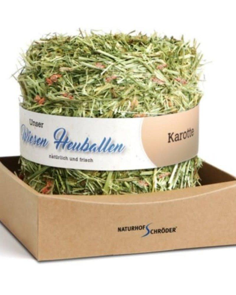 Natur Liebe, Weidehooibal met wortelen, 500 gr.