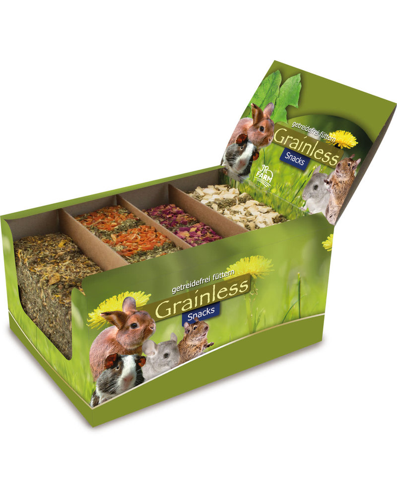 JR FARM Jr-Farm Grainless Hay-Bar