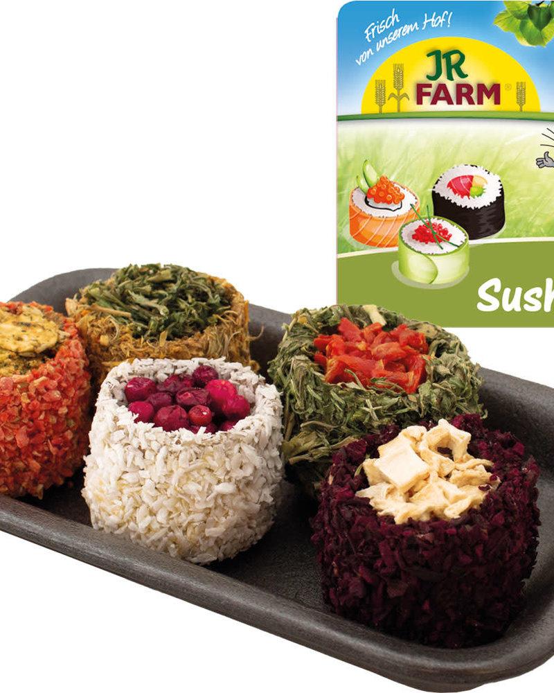JR FARM Jr-Farm Sushi Rolls