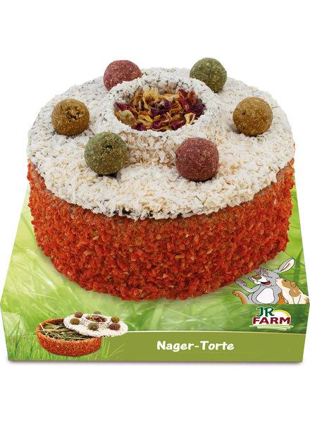 JR FARM Small Animal-Cake