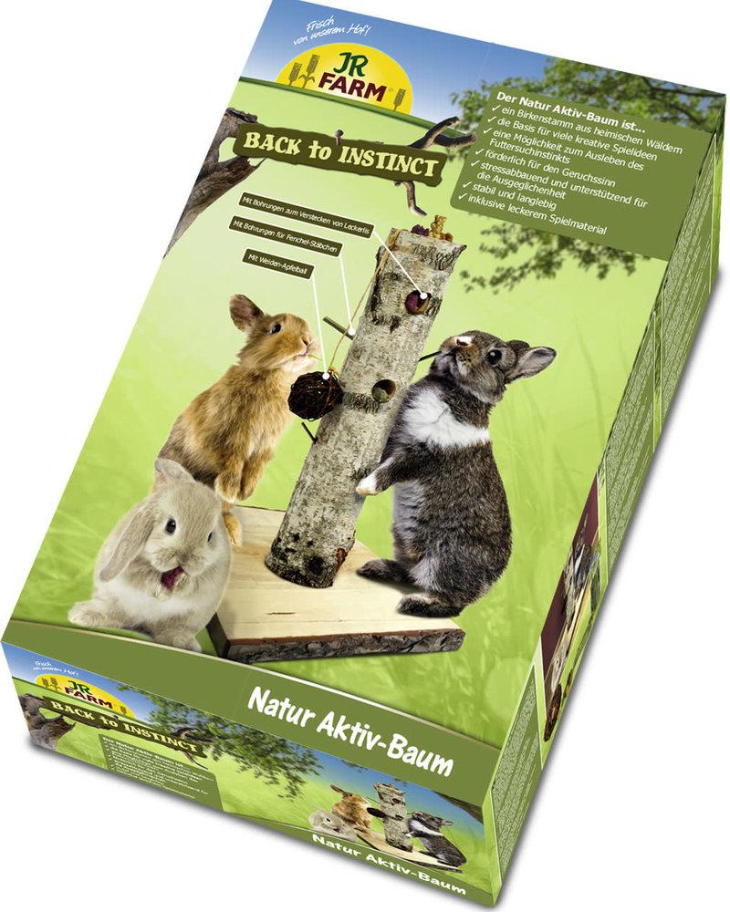 JR FARM Jr-Farm 'Back to Instinct' Nature Active-Tree