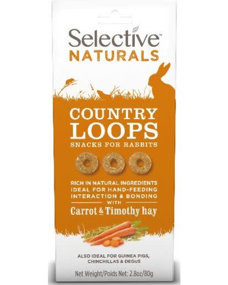 Science Selective Selective Naturals Country Loops