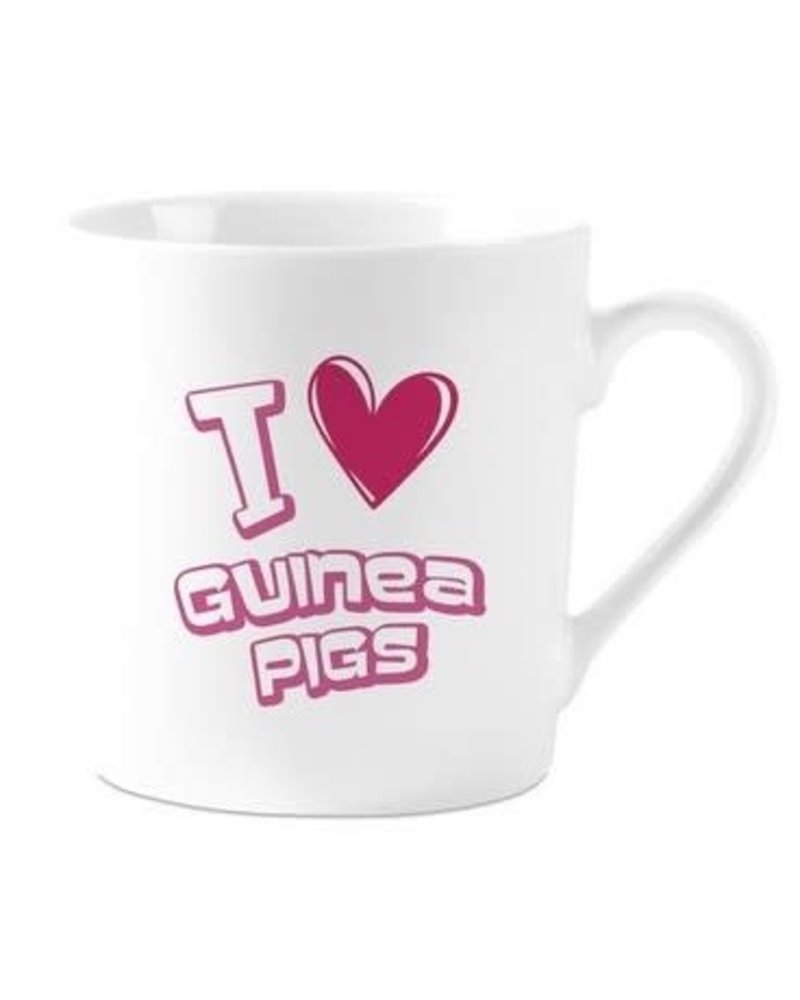 Drinktas, I Love Guinea Pigs