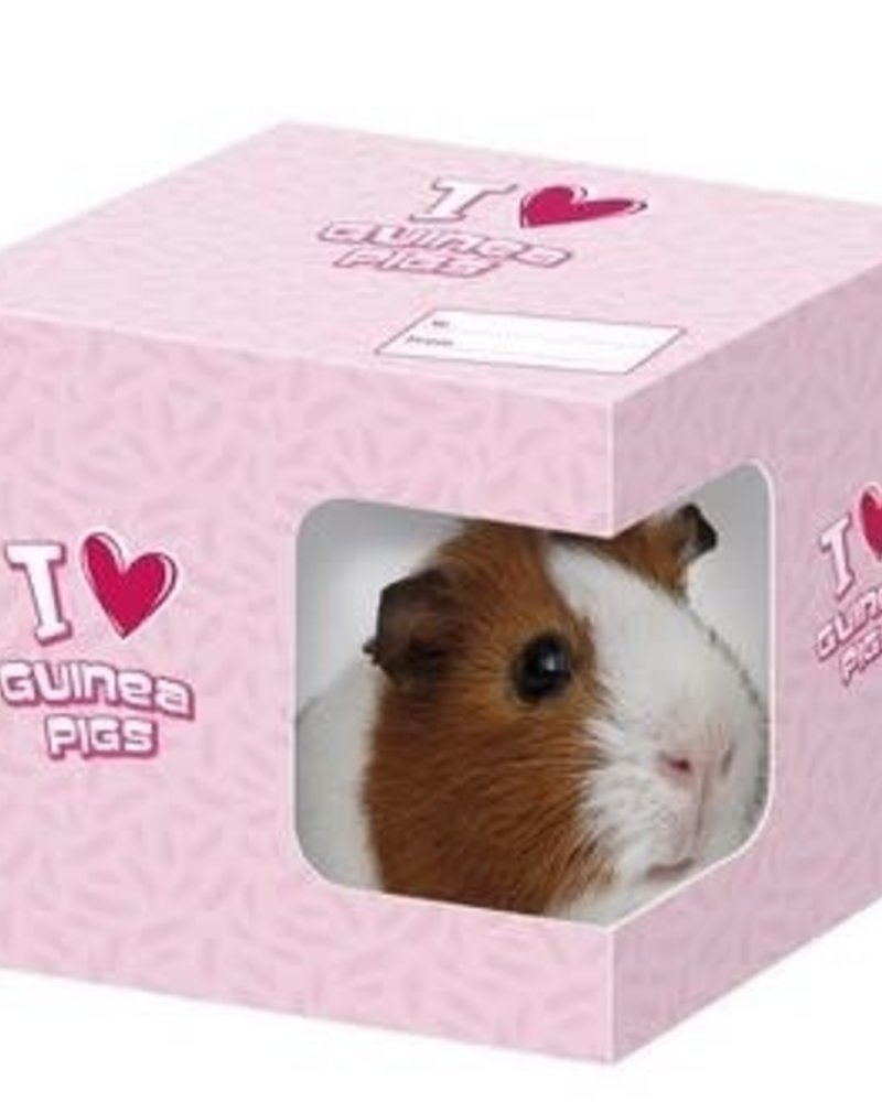 Drinktas, I Love Guinea Pigs
