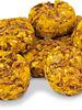 JR FARM JR-Farm  Cookies crevettes au blé complet