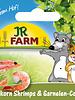 JR FARM Jr-Farm Wholemeal Shrimp & Crab Cookies