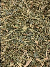 Red clover stems with leaves 1.5 kg - 15 kg