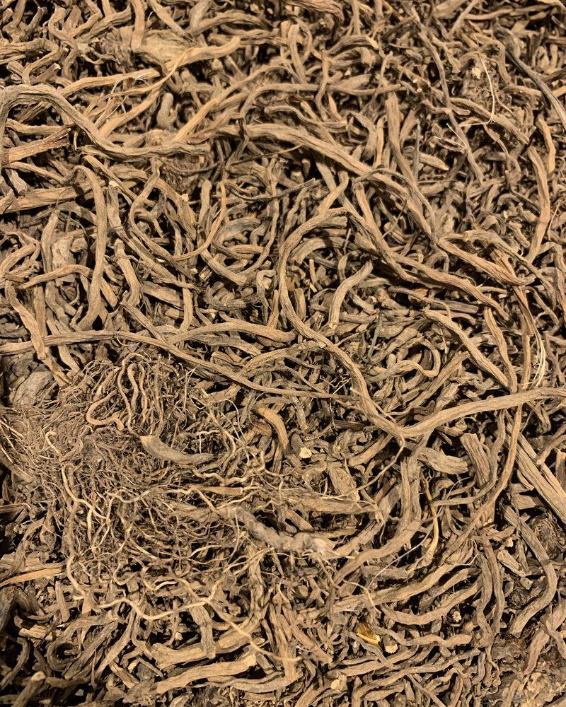 Valerian root - Valeriana officinalis L.